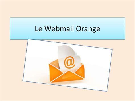 email orang webmail orange 2014
