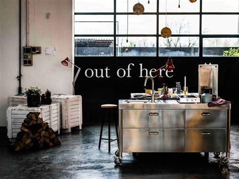 cucina freestanding cucine freestanding funzionalit 224 e design la casa in