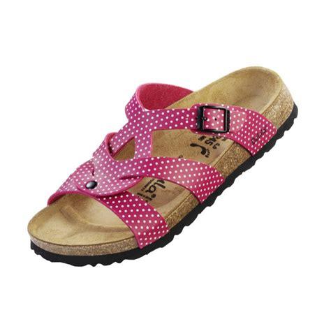 betula lene sandals betula valeria sandals black pink narrow width ebay
