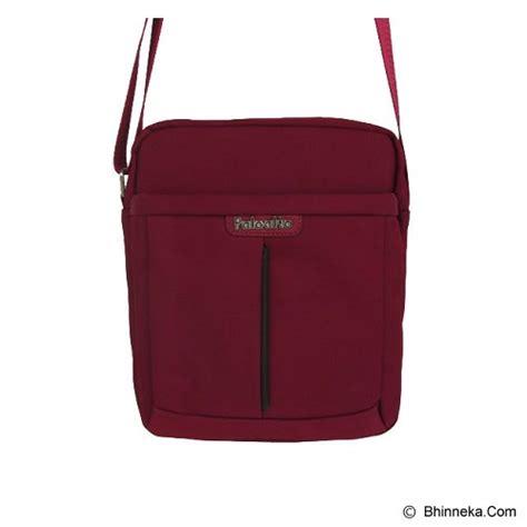 Veneta Slingbag Merah Tas jual palo alto tas selempang 51726 merah murah bhinneka