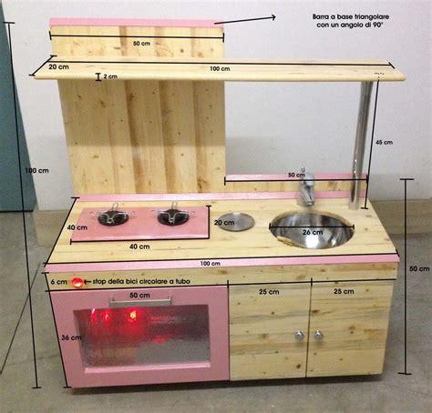 costruire cucina legno guest post come costruire una cucina giocattolo in legno