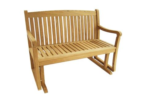 teak glider bench 4 teak glider bench teak furniture outlet