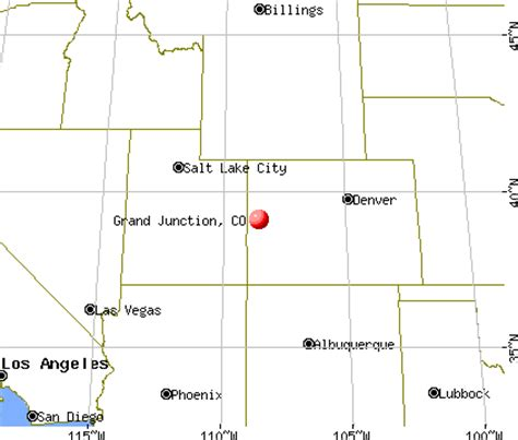 grand junction colorado map grand junction co map aphisvirtualmeet