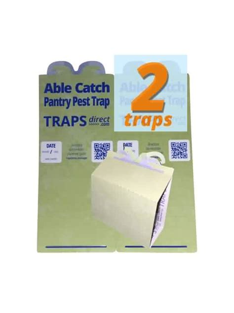 Pantry Moths Traps by Moth Traps 2 Traps For Pantry Moths