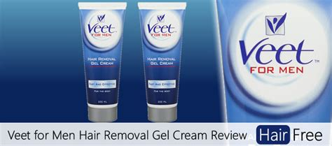 the best hair removal products for men livestrong com veet for men hair removal gel cream review