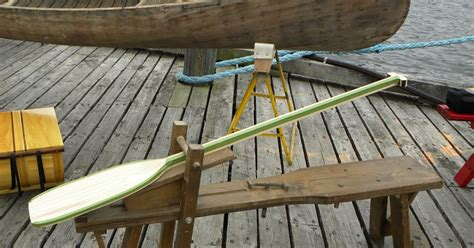 Handmade Canoe For Sale - harmony custom woodcraft for sale canoe paddles