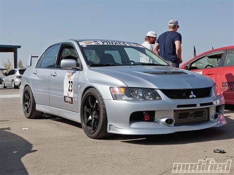 mitsubishi evo 8 modified mitsubishi lancer evolution viii modified magazine