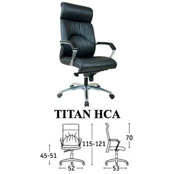 Kursi Direktur Surabaya kursi kantor direktur manager savello titan hca sentra