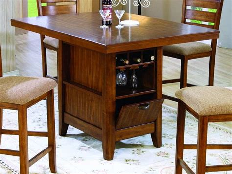 pub height kitchen table kitchen bar table narrow counter height table counter