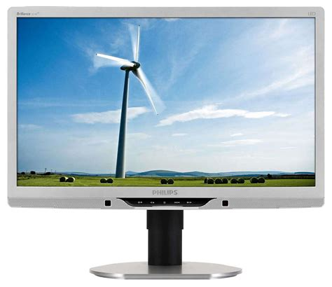 Monitor Lcd Philips 160ei lcd monitor led backlight 221b3lpcs 02 philips