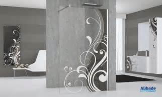 paroi de peinture sur verre novellini kuadra