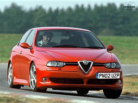 Alfa Romeo 156 by Alfa Romeo 156 Alfa Romeo Cars Gallery