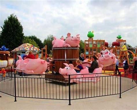 theme park for under 10s sundown adventureland the cing and caravanning club