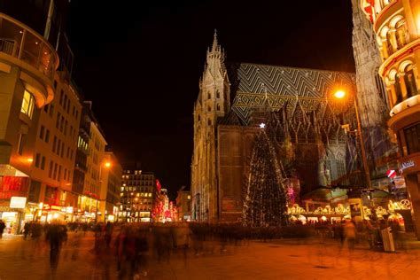 spend a new years eve in vienna austria tourism