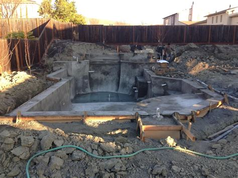Swimming Pool Design And Construction In San Ramon Swimming Pools Design And Construction