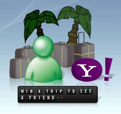 Yahoo Sweepstakes - 2006 november