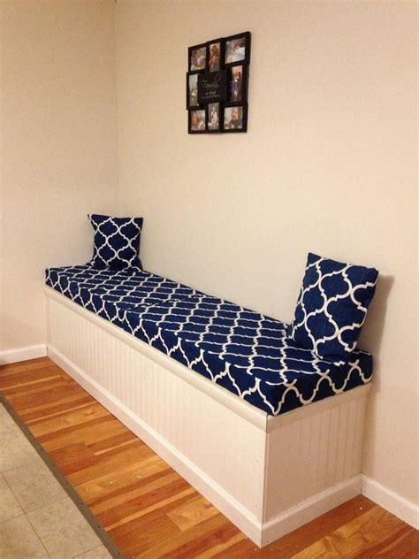 where can i buy bench cushions 25 best garden bench cushions ideas on pinterest garden