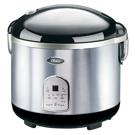 Rice Cooker 100 Ribu oster 174 20 cup digital rice cooker 3071 33 oster 174 canada