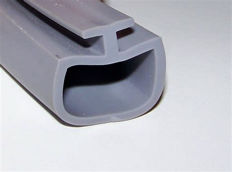 Garage Door Rubber Seal by Garage Door Seal