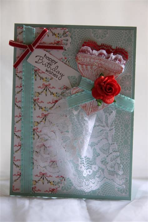 Easy Handmade Card - simple handmade card ideas helens card designs page 2