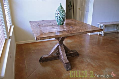 how to fix a wobbly pedestal table top dining table dining table pedestals base