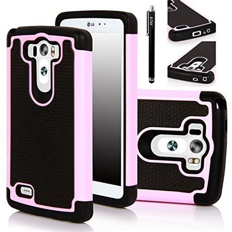 Lg G3 Bumper Armor Dual Layer Protection Soft Casing 14 best images about lg g3 on pink