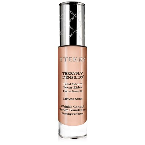 by terry terrybly densiliss concealer 1 fresh fair by terry terrybly densiliss serum foundation 1 fresh