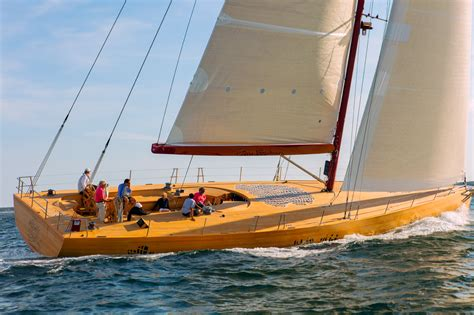 borrower sized sets frank gehry s yacht and more