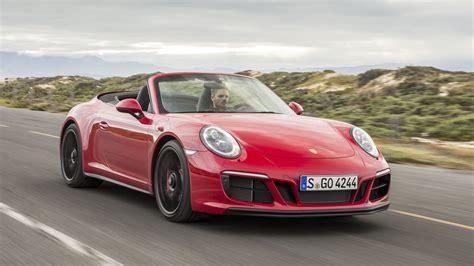 Porsche Gts Price by 2017 Porsche 911 Gts Review Caradvice