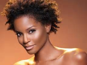 Cute natural hairstyles for black women home hair styles
