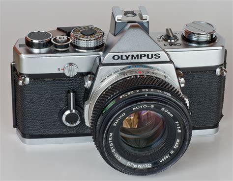 olympus om olympus om 1 1972