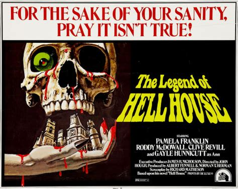 the legend of hell house the legend of hell house 1973 95 minutes