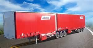 Semi trailer flat top trailer semi trailer for sale amp rental