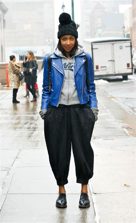 urbanity style tomboy looks new york fashion week fw 13 20130221