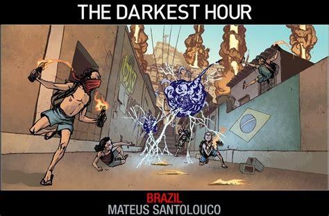 darkest hour san diego sdcc 2011 d 237 a 3 destino final 5 the darkest hour