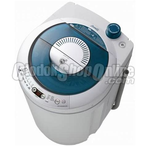 Water Level Mesin Cuci Sharp mesin cuci automatic sharp es n85ly
