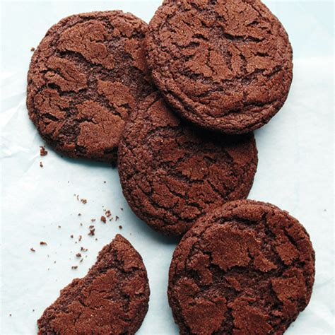 chocolate cookie and brownie recipes martha stewart