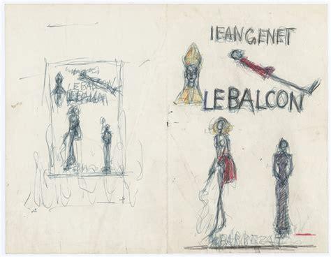 jean genet et giacometti fondation giacometti the studio of alberto giacometti