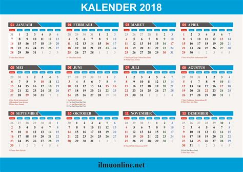 kalender  format corel draw cdr egrafis