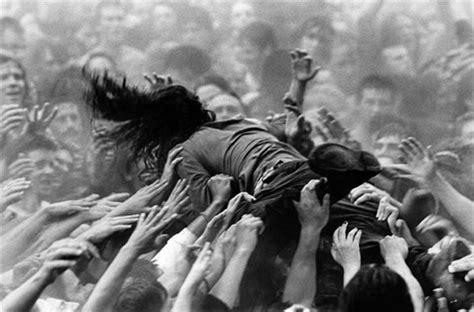 grandes fotografos del rock parte  taringa