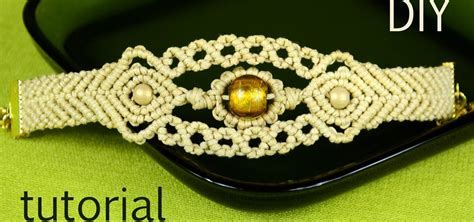Macrame Bracelet Tutorials - sun in the sea macrame bracelet tutorial 171 jewelry