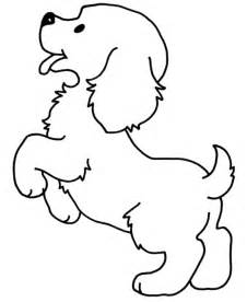 Hund colouring pages page 2
