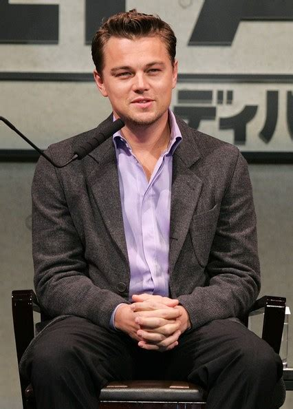name of leonardo dicaprio hairstyle in the departed more pics of leonardo dicaprio messy cut 2 of 18
