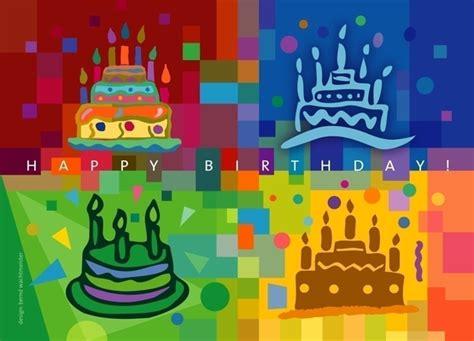 happy birthday modern design happy birthday wachtmeister pokamax