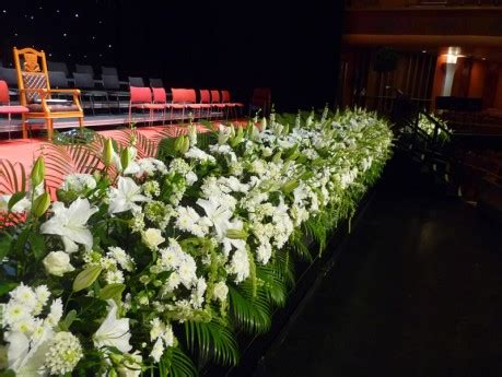 Home Wedding Decoration Ideas University Of Sussex Award Ceremonies At The Brighton Dome
