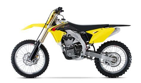 Suzuki Road Trail Bikes Suzuki Announces 2015 Rm Z Dirt Bikes Road