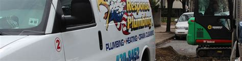 Rapid Response Plumbing by Heating Camden Gloucester Burlington Cumberland County