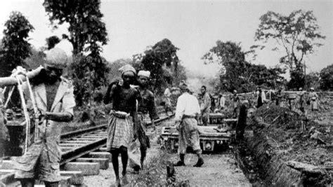 Penguasaan Tanah Dan Tenaga Kerja Jawa Di Masa Kolonial kumpulan artikel pendidikan masa penjajahan jepang di indonesia sejarah
