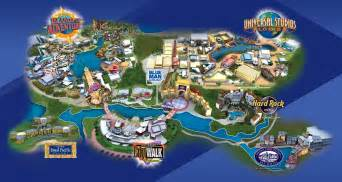 Map Of Universal Orlando by Pics Photos Universal Studios Map
