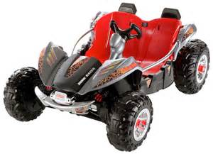 Power Wheels Power Wheels Dune Racer